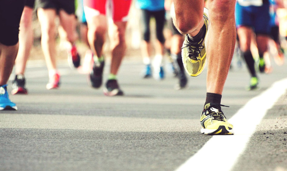 List of annual marathons in Canada