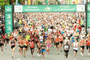 Tamarack Ottawa Marathon
