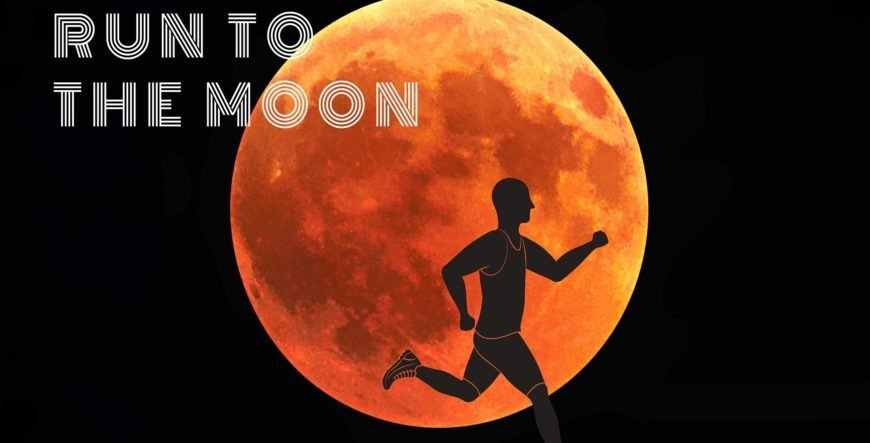 Full Moon Challenge 2020 Virtual Race